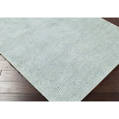 Surya Aros Spa Blue Rug