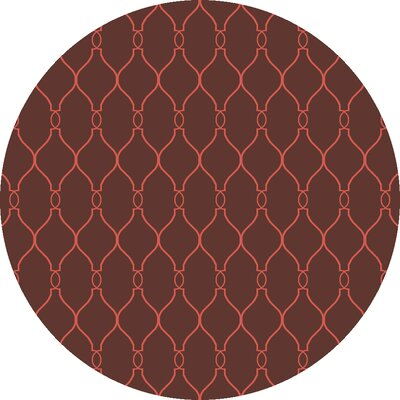 Surya Fallon Hot Cocoa Rug