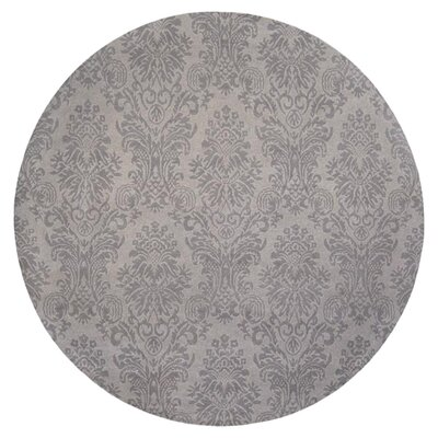 Terran Light Gray Rug