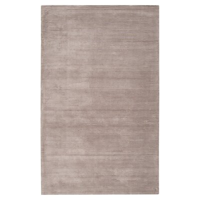 <strong>Surya</strong> Graphite Ivory Striped Rug