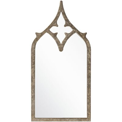 Surya Carson Decorative Mirror
