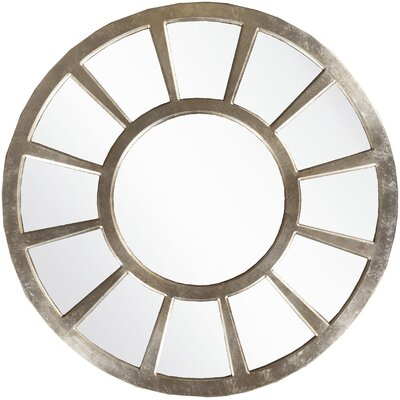 Camden Decorative Mirror
