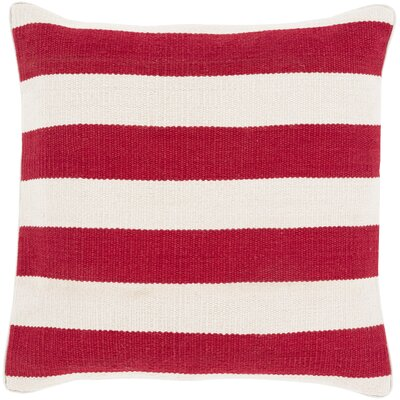 Simple in Stripe Pillow