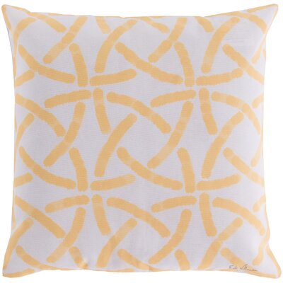 Surya Overlapping Circles Pillow