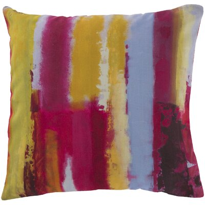 Surya Perfectly Painted Pillow