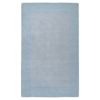 Mystique Light Blue Rug