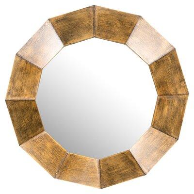 Surya Willow Decorative Mirror