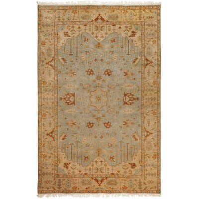 Adana Light Blue/Beige Rug