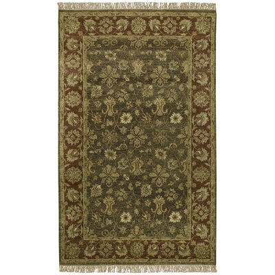Surya Estate Brown Rug