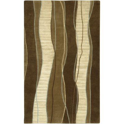 Surya Mugal Brown Rug