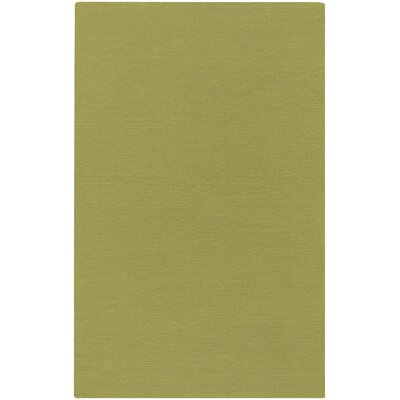 Surya Mystique Lime Green Rug