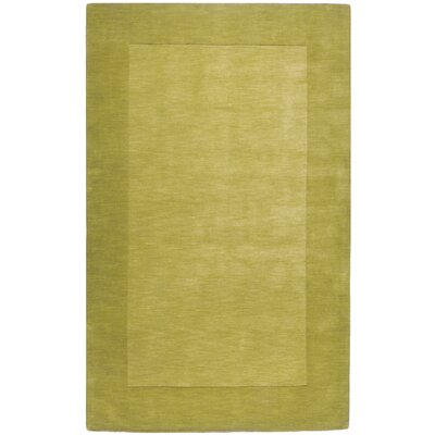 Surya Rug Mystique Lime Green Rug