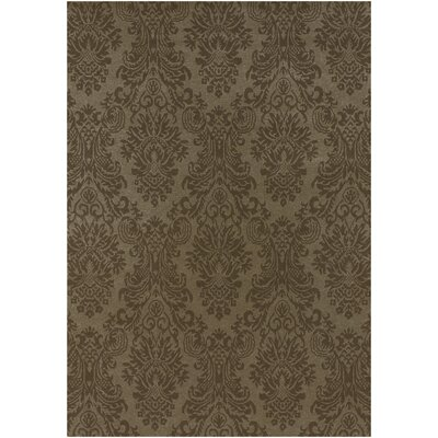 Surya Terran Brown Rug