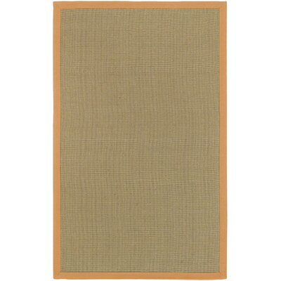 Surya Soho Beige/Orange Rug