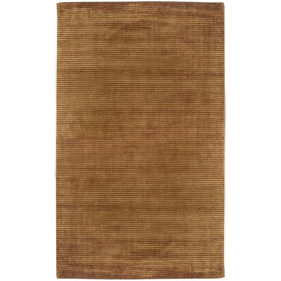 Surya Rug Spectrum Golden Brown Rug