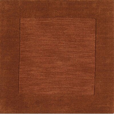 Surya Rug Mystique Golden Brown Rug