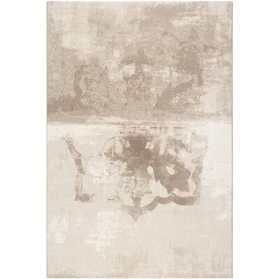 Surya Contempo Cream Art Work Rug