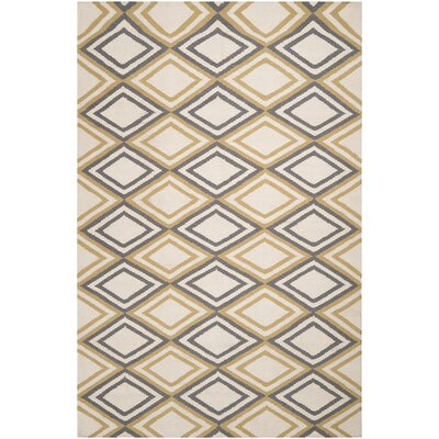 Surya Frontier Winter White/Pewter Rug