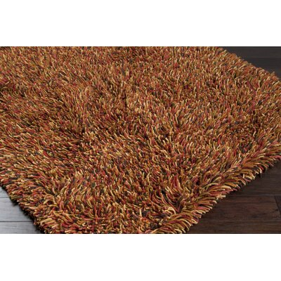 Surya Rutherford Orange Rug