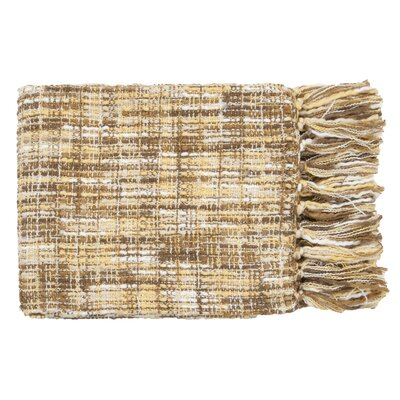 Surya Rug Tabitha Acrylic Throw