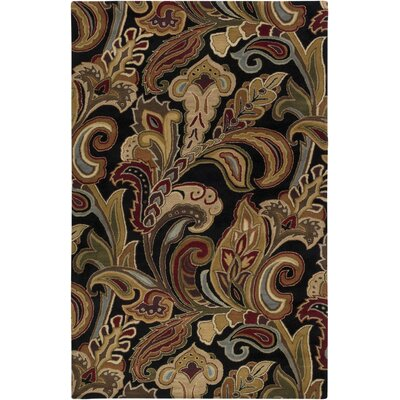 Surya Aurora Brown Rug