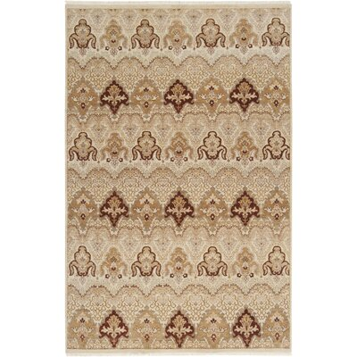Surya Cambridge Antique White Rug