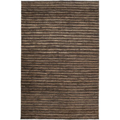 Surya Dominican Black Olive/Blond Rug