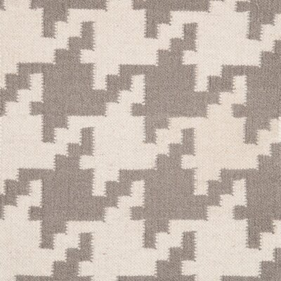 Surya Frontier Elephant Gray/Winter White Rug