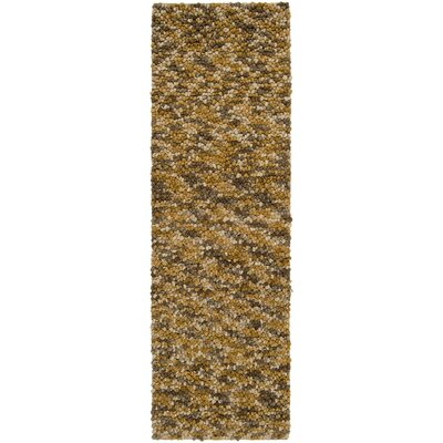 Surya Georgetown Gold / Brown Rug