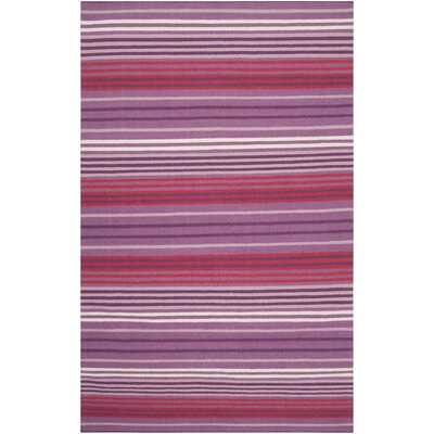Surya Rug Happy Cottage Berry Rug