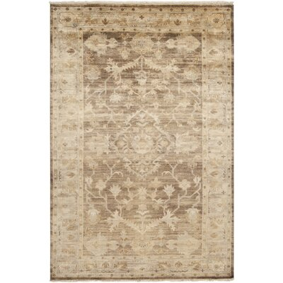 Surya Hillcrest Antique White Rug