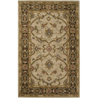 Surya Rug Kensington Dark Brown/Tan Rug