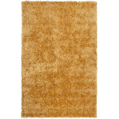 Surya Nitro Golden Yellow Rug