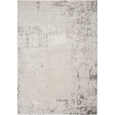 Surya Rug Nuage Light Gray/Taupe Rug