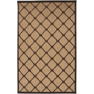 Portera Brown Sugar/Espresso Rug