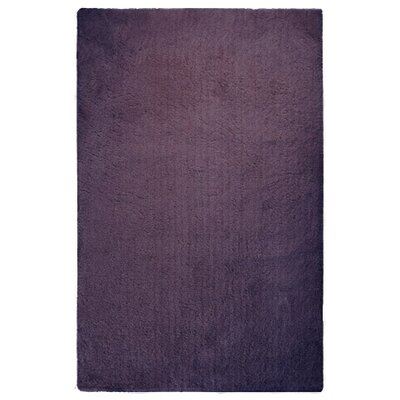 Surya Heaven Purple Sage Rug