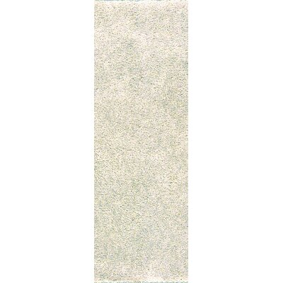Surya Goddess Winter White Rug