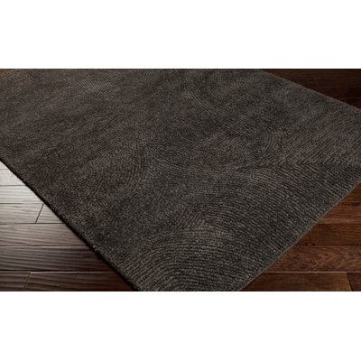Surya Sublime Jet Black Rug