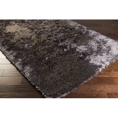 Surya Stealth Charcoal Gray Rug