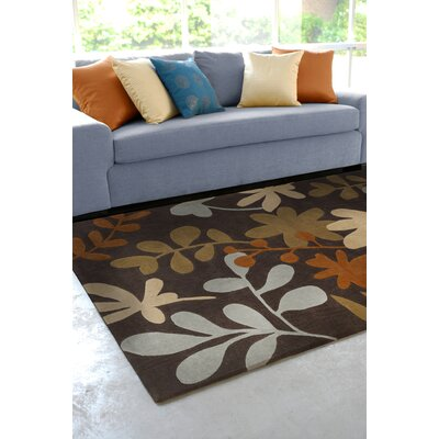 Surya Rug Cosmopolitan Chocolate/Brown Rug