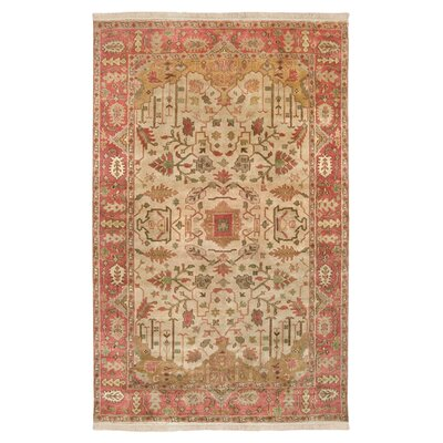 Adana Burnished Gold Rug