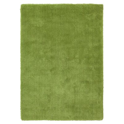 Heaven Fern Green Rug