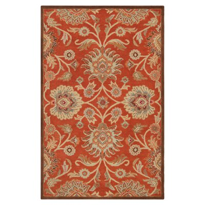 Surya Caesar Coffee Bean Rug