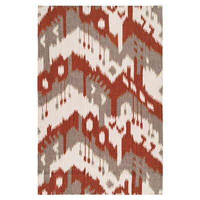 Jewel Tone Adobe/Brindle Rug