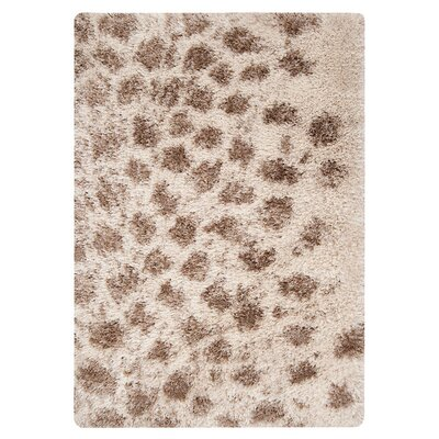 Rhapsody Dark Chocolate/Tan Rug