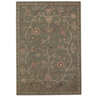 Williamsburg Estates Somerset Sage Rug