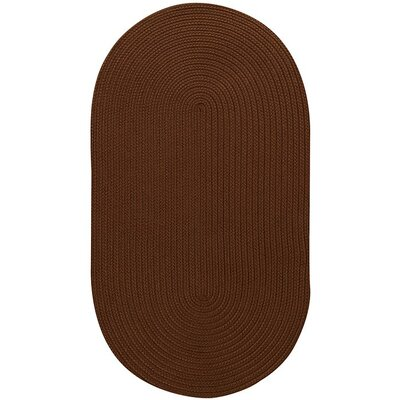 Capel Rugs Mill Creek Chocolate Rug