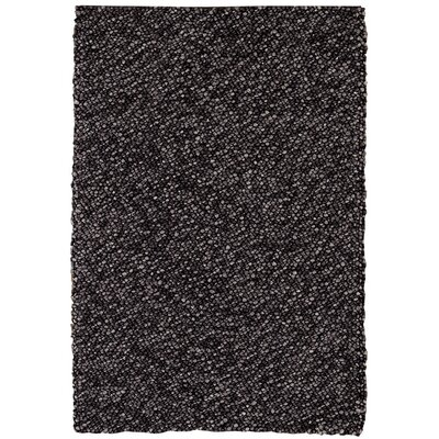Capel Rugs Stoney Creek Dark Charcoal Beans Rug