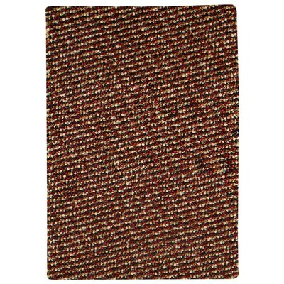 Capel Rugs Stoney Creek Wineberry Beans Rug