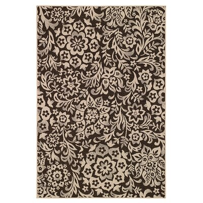 Capel Rugs Sterling Jardin Brown Rug